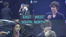 [Multi cam] BTS 5TH MUSTER 'MAGIC SHOP' in SEOUL (EAST+WEST+SOUTH+NORTH CAM)
