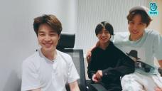 V LIVE - BTS 꿀FM 06 13 : Comeback Special