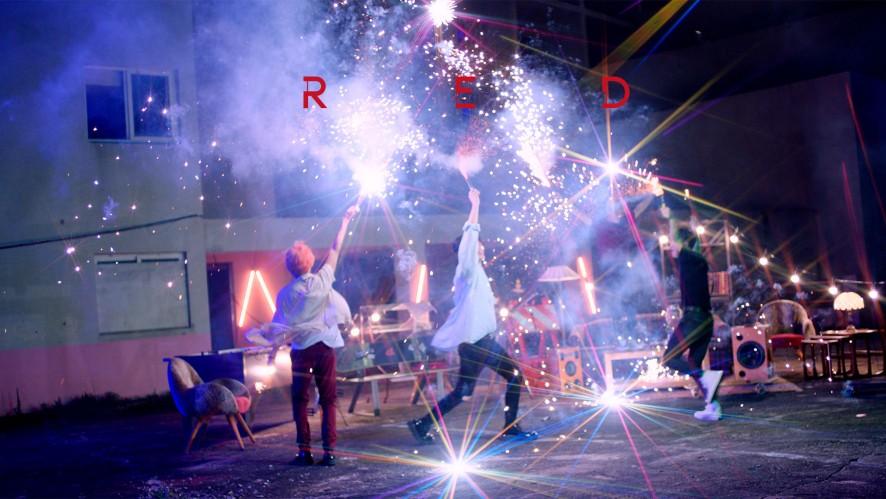 더로즈(The Rose) - [RED] Music Video Teaser #2