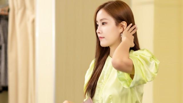 [Exclusive] Hyomin: 'Tôi rất vui khi kết hợp với JustaTee'