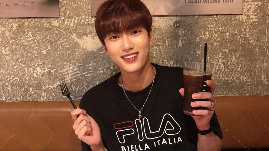 BLACK6IX Radio Jong Woon