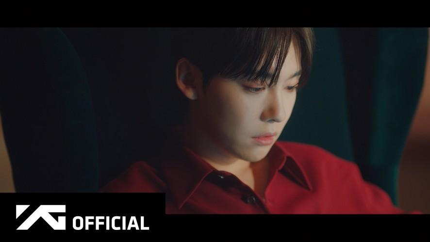 JINU - '또또또 (Feat.MINO)' M/V TEASER #1