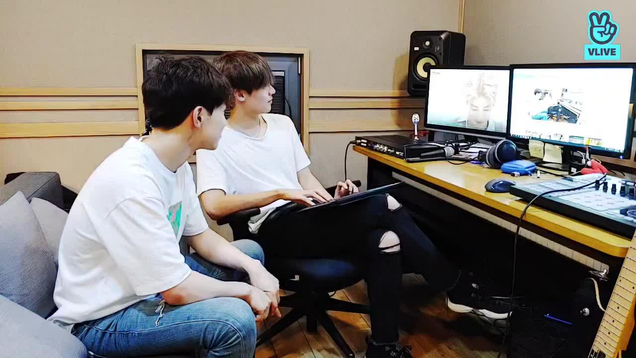 🏕제 2회 여름승협캠프 #1 미리보기