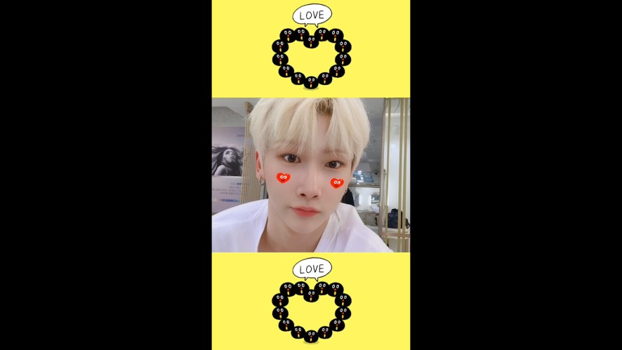 VERIVERY's Special Moments_2019.08.05-08.11