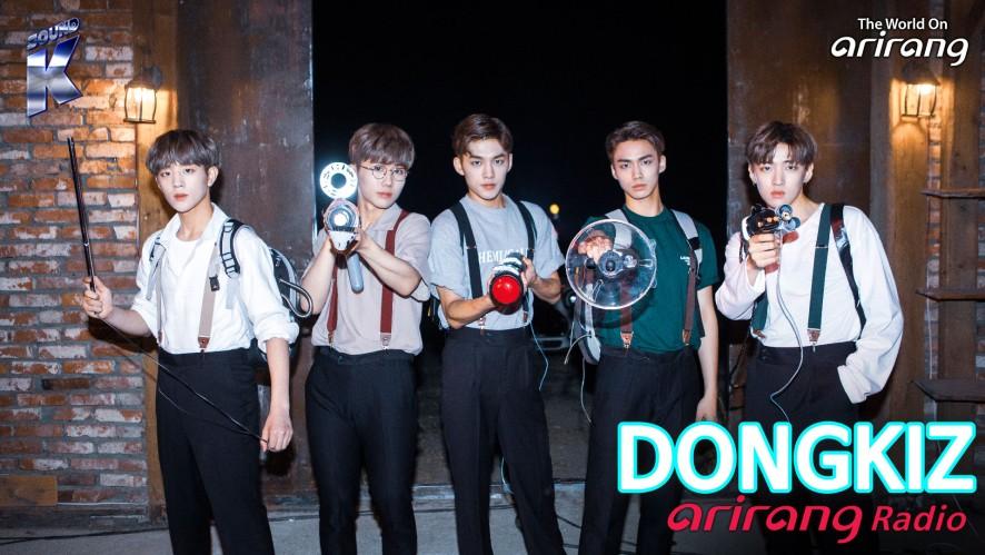 Arirang Radio (Sound K / DONGKIZ 동키즈)