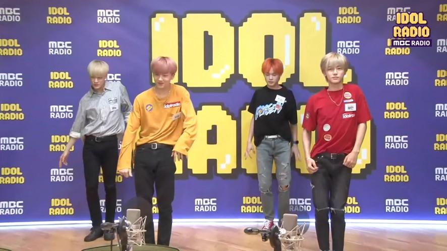 "NCT DREAM이 부르는 ""BOOM""♬♪"
