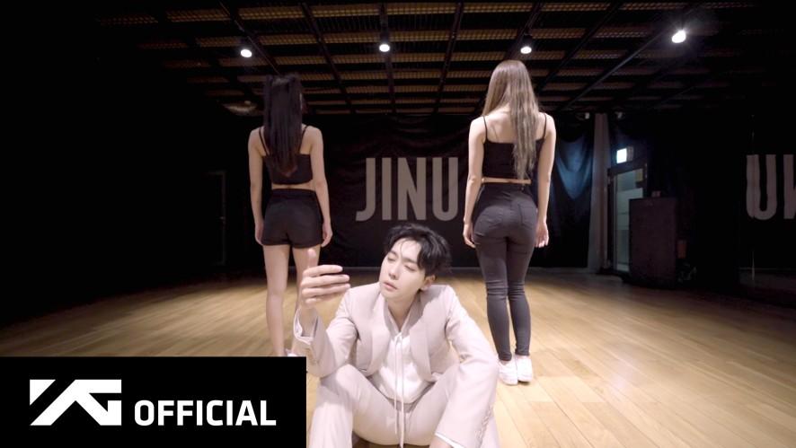 JINU - '또또또 (Feat.MINO)' PRACTICE VIDEO