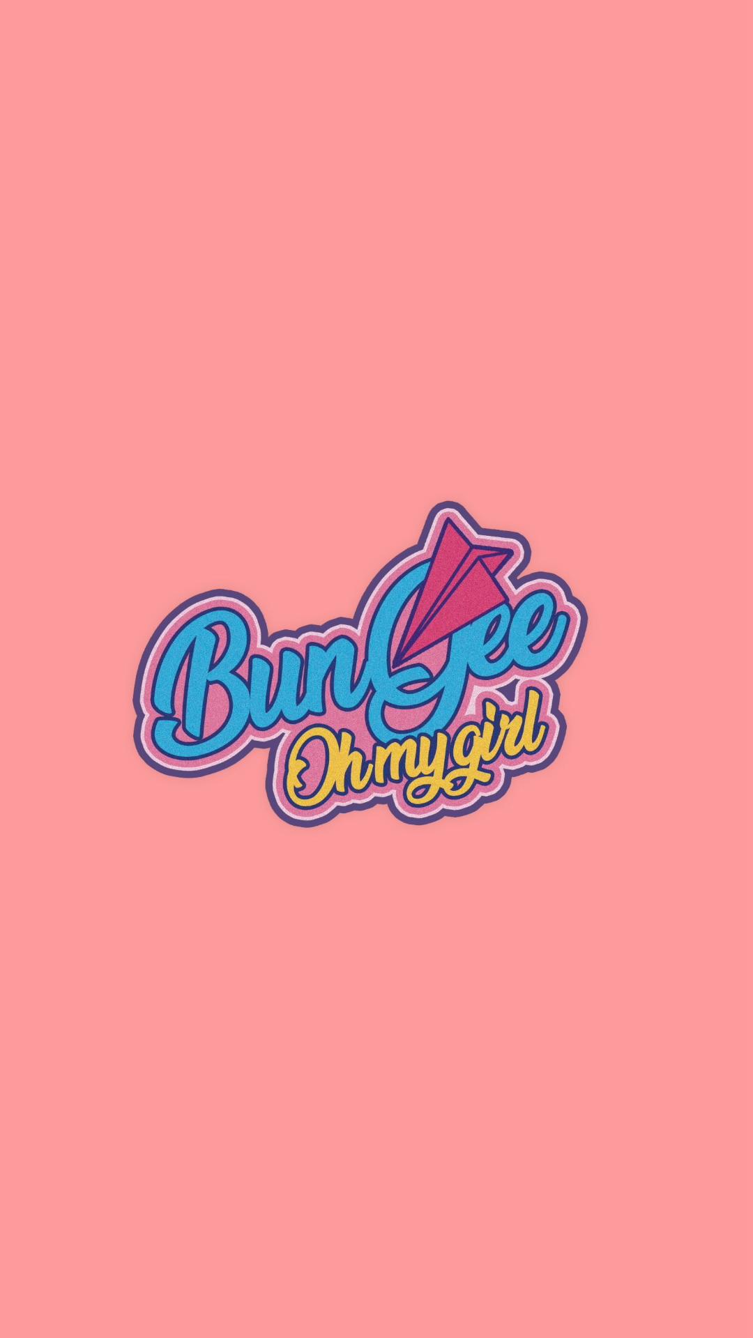 오마이걸(OH MY GIRL)_BUNGEE (Fall in Love)_Vertical Video
