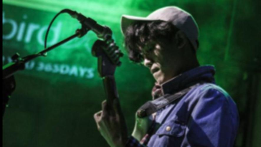 조문근밴드(MOON BAND)와 이것저것 홍휴 개인방송