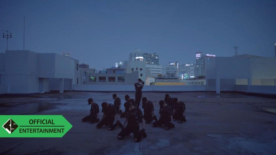 TRCNG - MISSING M/V Choreography Ver. 2