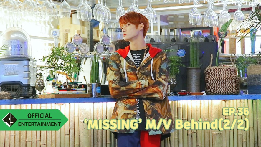 [TRACKING]EP.36 'MISSING' M/V Behind(2/2)