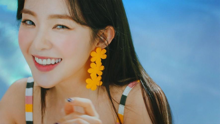 Red Velvet 레드벨벳 '음파음파 (Umpah Umpah)' MV Teaser