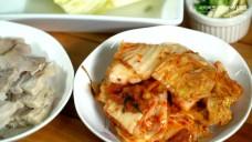 [Korean Mukbang] 12. Kimchi (김치) 출처: 사이버한국외국어대학교