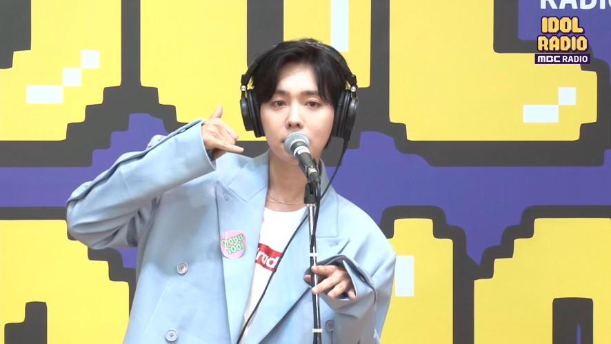 """김진우가 부르는 """"또또또 (Feat. MINO)"""" LIVE♬♪"""