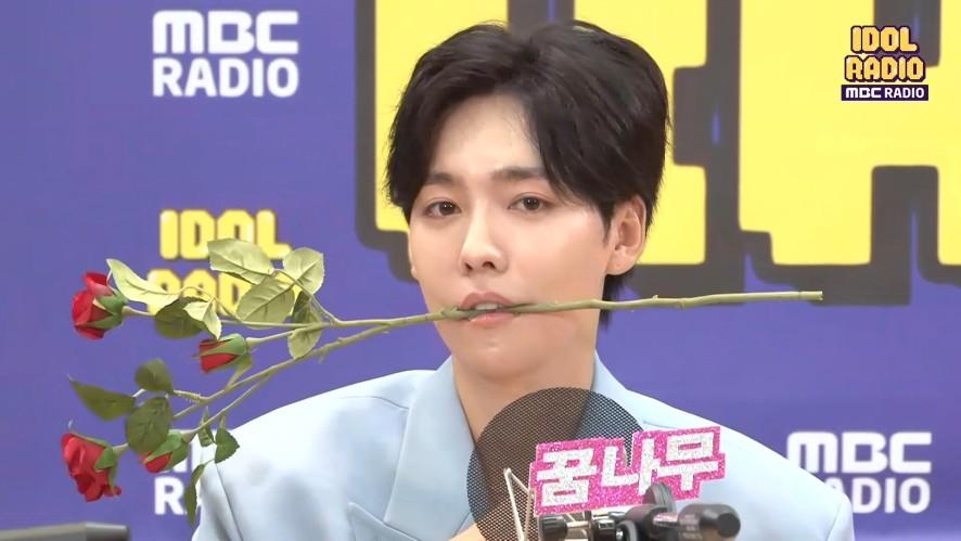 얼굴 천재 김진우의 소품 소화력!! (feat.귀요미송)