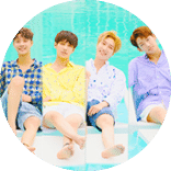 아이즈(IZ) 공식 팬클럽 아이럽(I LUV) 1ST