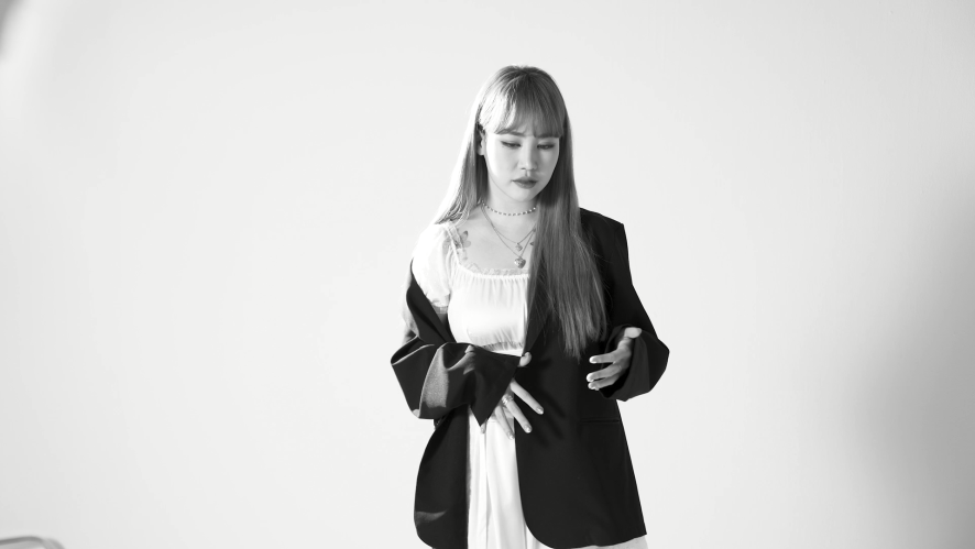 "박지민 (Jimin Park) ""Stay Beautiful"" Live Spoiler"
