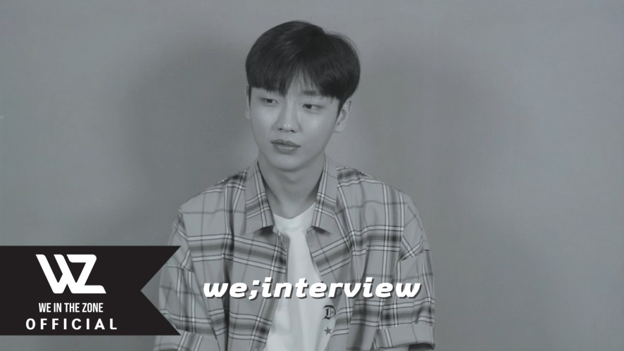 we;interview / EP.01-1(ESON)