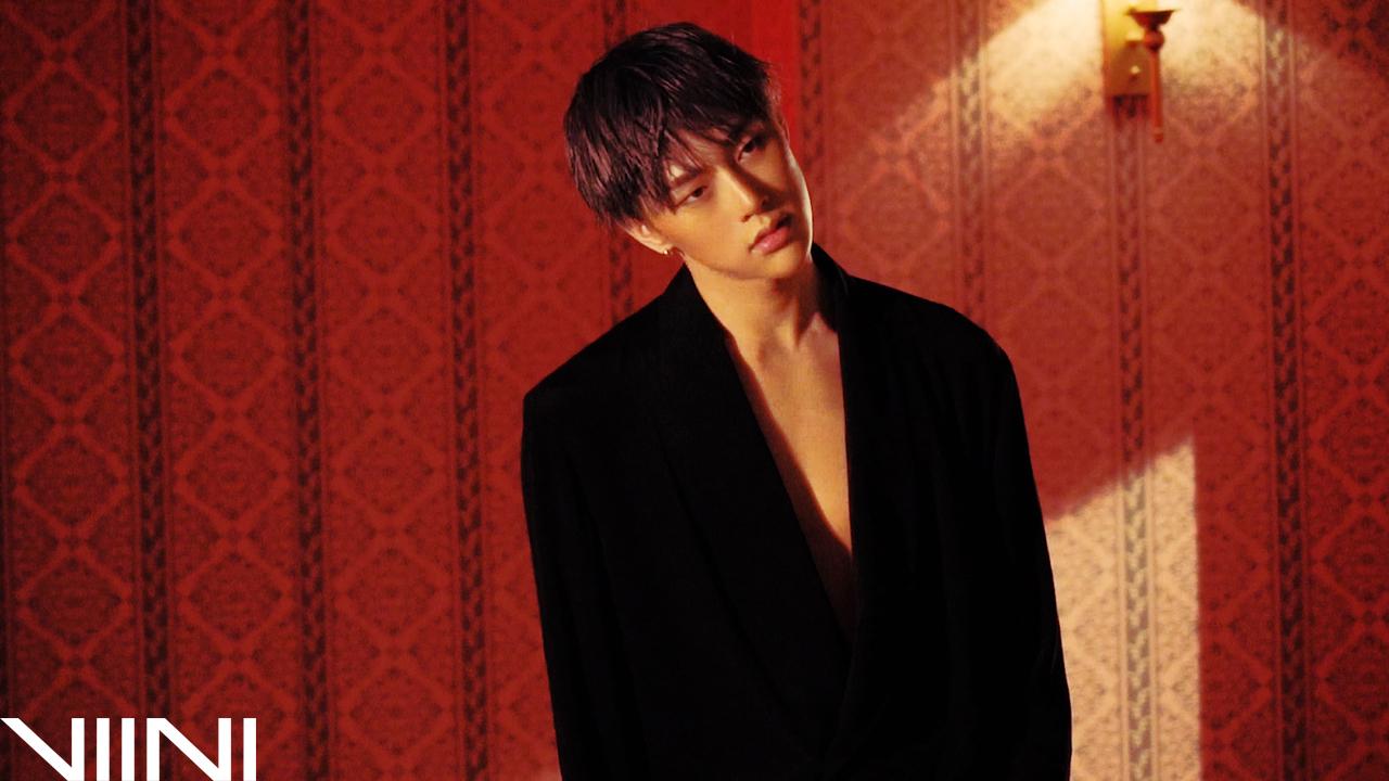 VIINI (권현빈) - '도깨비방망이 (GENIE)' M/V MAKING FILM
