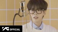 JINU - '또또또 (Feat.MINO)' M/V MAKING FILM