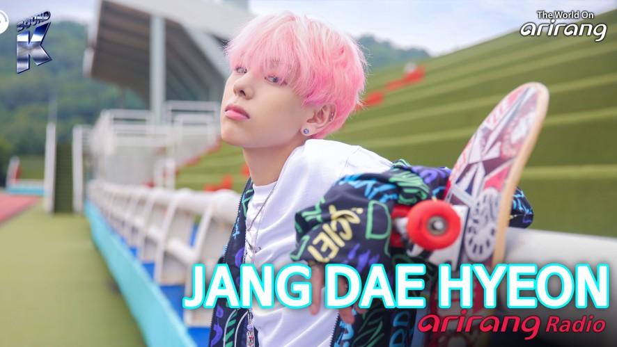 Arirang Radio (Sound K / JANG DAE HYEON 장대현)