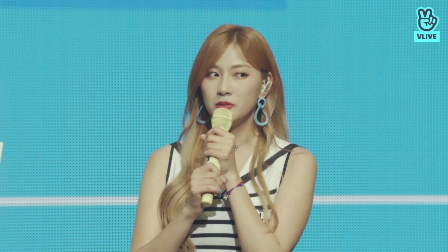 [Replay] OH!HAYOUNG 1ST MINI ALBUM SHOWCASE [OH!]