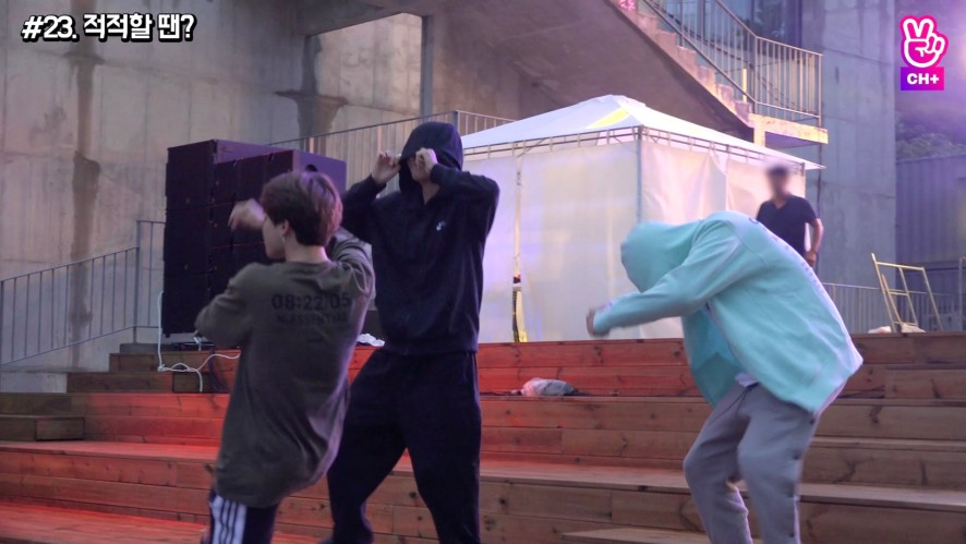 [BTS+] Run BTS! 2019 - EP.85 :: Behind the scene