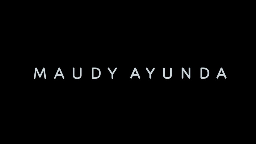 MAUDY AYUNDA FAN MEETING INVITATION