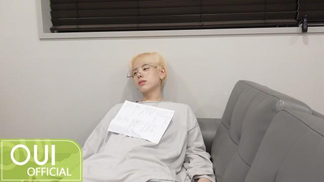 장대현(JANG DAE HYEON) - '던져(FEELGOOD)' RECORDING BEHIND