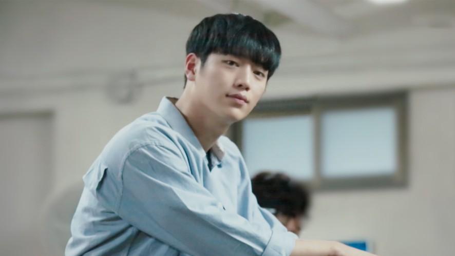 SEO KANG JUN 서강준 - 드라마 '왓쳐' 비하인드 - 굿바이 김영군