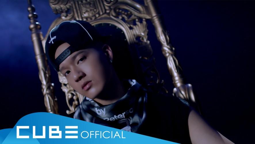프니엘 (PENIEL) - 'Flip (Feat. Beenzino)' M/V Teaser