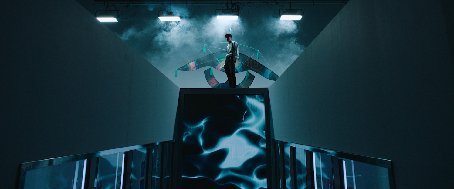X1(엑스원) 'FLASH' MV TEASER