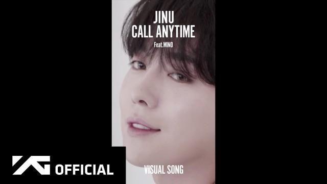[VISUAL SONG] JINU - '또또또'
