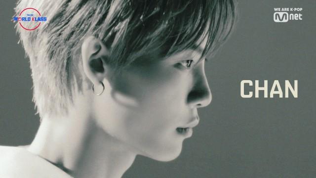 🌏 CHAN | PROFILE FILM #찬 🌏