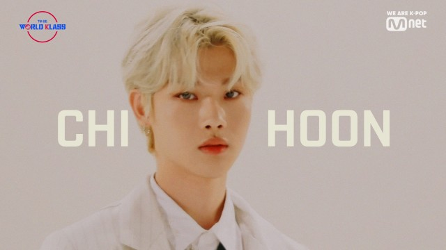 🌏 CHI HOON | PROFILE FILM #치훈 🌏