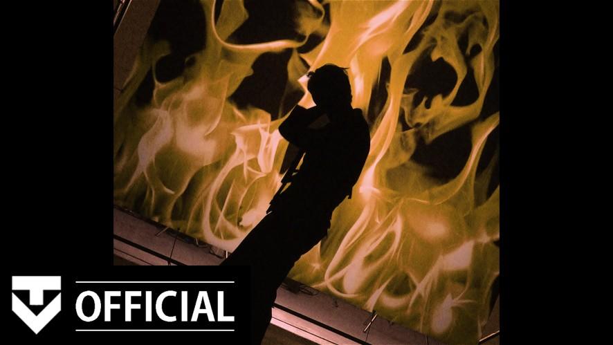 VANNER 1st SINGLE ALBUM [5cean : V] 5sec Teaser : 혜성 (HYESEONG)