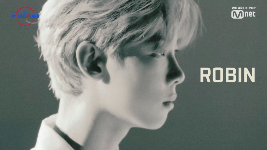 🌏 ROBIN | PROFILE FILM #로빈 🌏