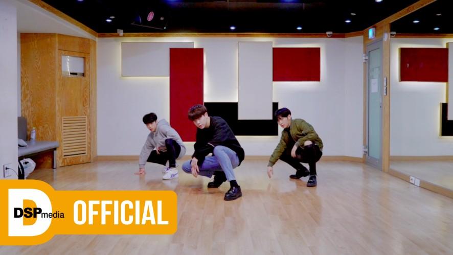 [DSP COVER] EXO - Ko Ko Bop (cover by 손동표, 이준혁, 이환)