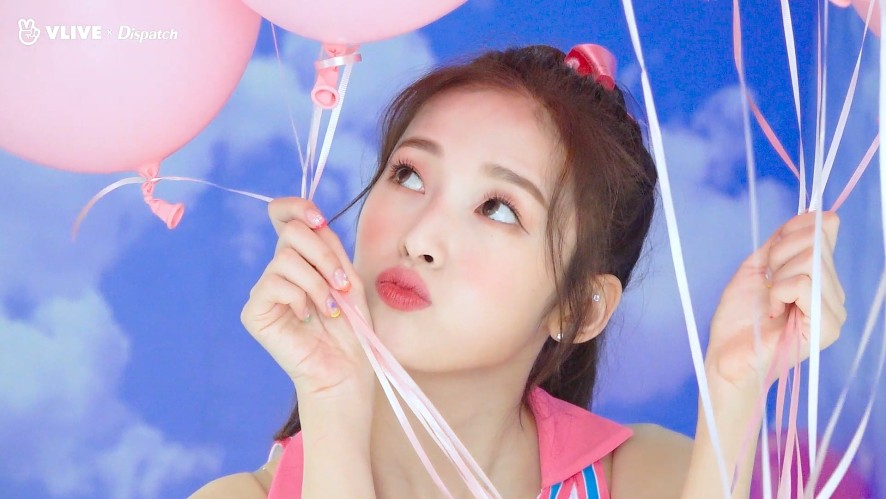 """[ⓓxV] """"BUNGEE on your heart"""" (OH MY GIRL)"""
