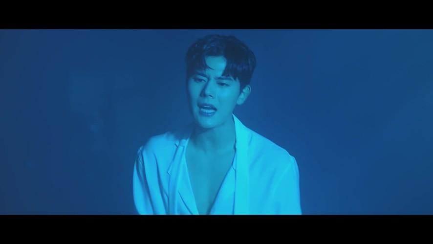 [김동준] '못 헤어져서 미안해(Sorry I can't)' OFFICIAL MV