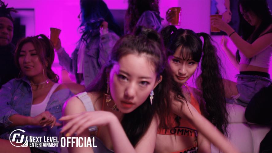 걸카인드XJR(GIRLKIND XJR)-머니토크(MONEY TALK) M/V Teaser