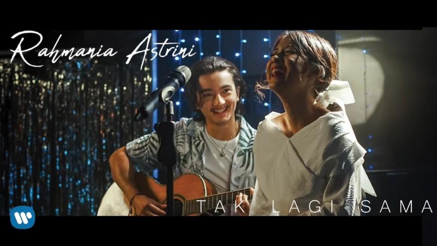 Rahmania Astrini - Tak Lagi Sama (Official Music Video Teaser)