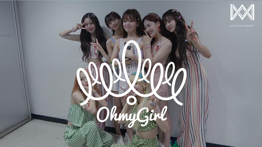 [OH MY GIRL] SKETCHBOOK EP.55