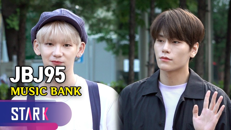 JBJ95, 찰떡같은 콘셉트 소화력 (JBJ95, MUSIC BANK)