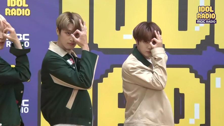 A급덥즈 vs 금상첨화, ★☆더보이즈의 메들리댄스~☆★