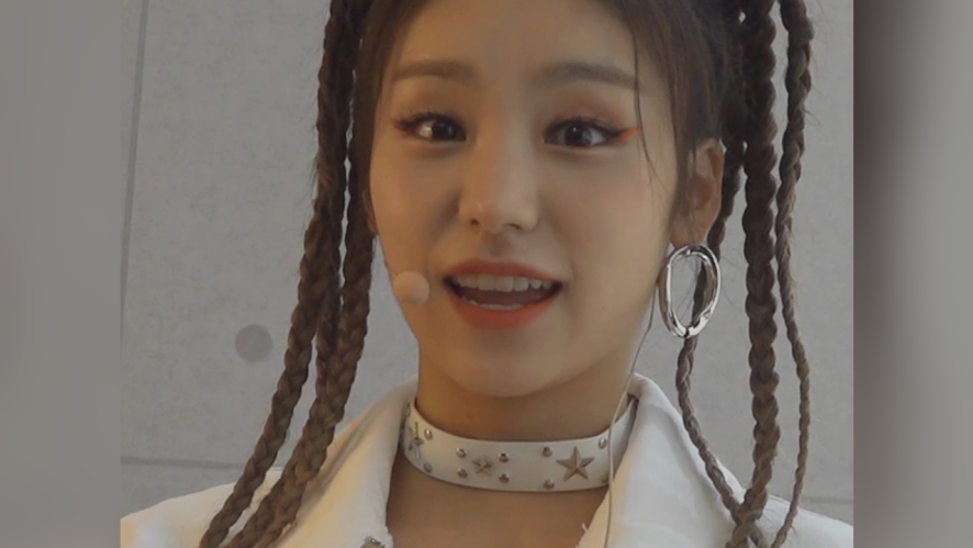 I SEE ITZY(있지) EP.08