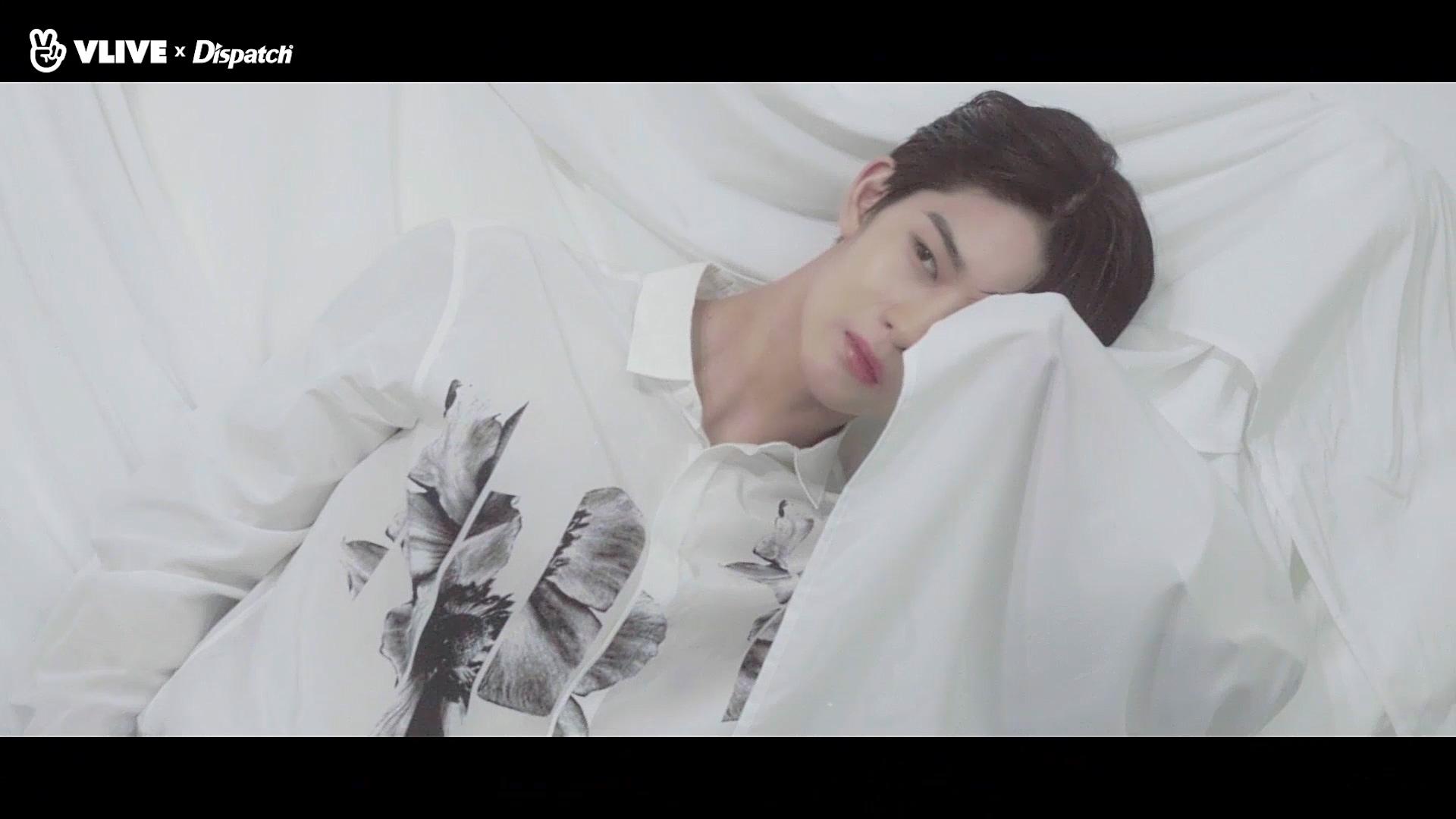 """[ⓓxV] """"영화 속 주인공처럼"""" (배진영 : CIX)"""