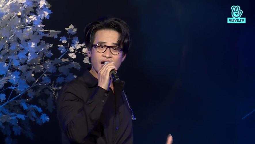 Hà Anh Tuấn - LK Tiếng Gió Xôn Xao & Tự khúc mùa đông V HEARTBEAT AUG 2019
