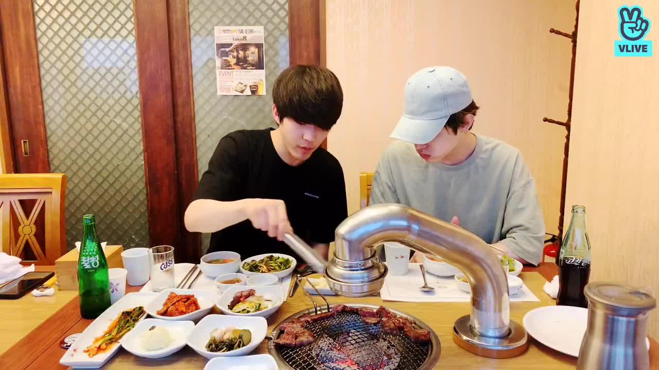 Jae & 도운의 Our V Day