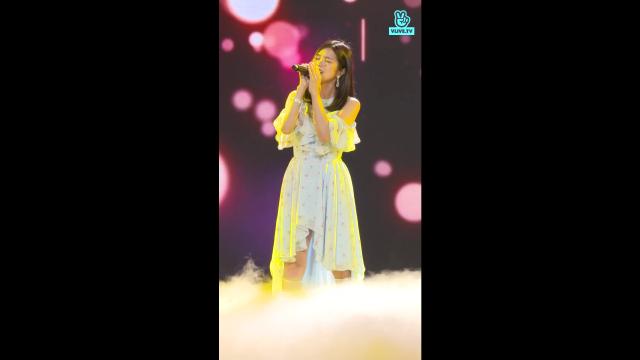 [FOCUSED CAMERA] - SUNI HẠ LINH - Không sao mà em đây rồi - V HEARTBEAT Live August 2019
